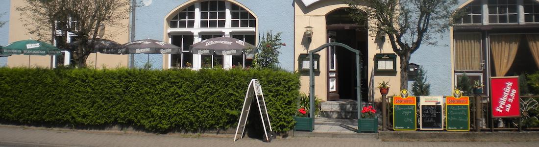 Restaurant Waldhof Spechthausen